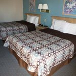 Foto van Americas Best Value Inn-Houston/Hobby Airport