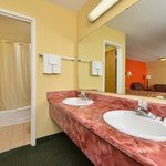 Foto Americas Best Value Inn Valdosta
