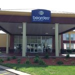 Boarders Inn And Suites By Cobblestone
