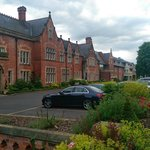 Photo de Rockliffe Hall