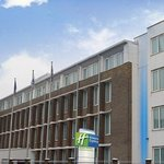 Holiday inn Express London - Vauxhall Nine Elms Foto