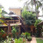 Photo de Puerto Escondido Surf House