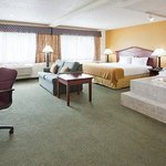 Foto di Holiday Inn Express Eagan