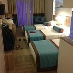 Φωτογραφία: Blue Bay Platinum Hotel