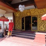 Photo de Puri Artha Hotel