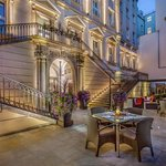 Photo de The Mark Luxury Hotel Prague