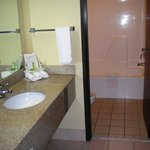 Foto de Red Roof Inn & Suites Lincoln