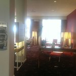 Foto de Novotel Newcastle Airport