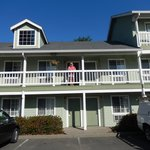 Baechtel Creek Inn, An Ascend Collection Foto