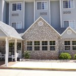 Φωτογραφία: River Canyon Lodge Inn and Suites