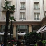 Photo de Prince de Galles Hotel