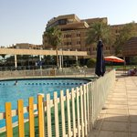 InterContinental Riyadh resmi
