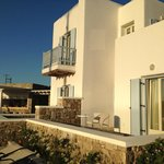 Photo de Aeolos Mykonos Hotel