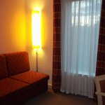 Holiday Inn Express Stansted Airport Foto