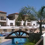 Φωτογραφία: Costa Lindia Beach Resort