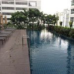Photo de Grand Millennium Sukhumvit