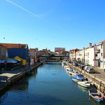 Photo of wake in aveiro