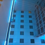 Foto Sheraton Amsterdam Airport Hotel and Conference Center