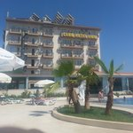 Photo de Club Hotel Lion