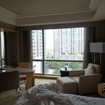 Photo de Crowne Plaza Hotel Paragon Xiamen