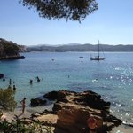 Photo of Cala Fornells