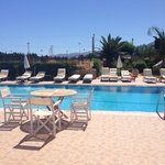 Φωτογραφία: SunVillage Boutique Hotel