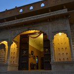 Photo de Gateway Hotel Rawalkot Jaisalmer