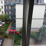 Photo de BEST WESTERN Macrander Hotel Dresden