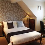 Foto de Chequers Inn Hotel and Restaurant