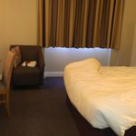 Foto de Premier Inn Glasgow City Centre - George Square