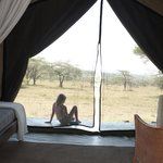 Photo de Naboisho Camp, Asilia Africa