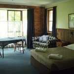 Corryong Country Inn Foto