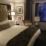 Photo de WestHouse Hotel New York