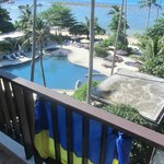 Foto van Fenix Beach Resort Samui