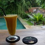 Photo de Beji Ubud Resort