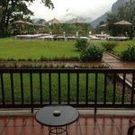 Photo de Villa Vang Vieng Riverside