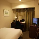 Photo de ANA Crowne Plaza Hiroshima
