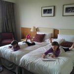 Fota Island Resort의 사진