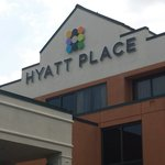 Photo de Hyatt Place Mystic