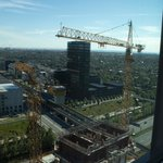 Photo de Crowne Plaza Copenhagen Towers