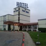 BEST WESTERN Post Hotel & Wellness Foto