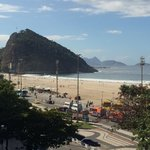 Foto di Windsor Plaza Copacabana Hotel