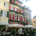 Photo of Hotel Alte Laterne