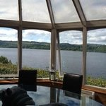 Portsonachan Hotel & Lodges on Loch Awe resmi