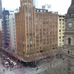 Foto van The Westin Melbourne