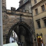 Charles Bridge Economic Hostel照片
