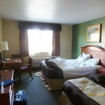 Foto BEST WESTERN PLUS Colony Inn