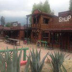 Foto Berke Ranch Hotel