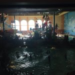 صورة فوتوغرافية لـ ‪KeyLime Cove Indoor Waterpark Resort‬