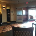 Foto van Hampton Inn & Suites
